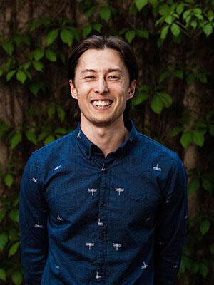 Christopher Svensson, Densify Ingenjör