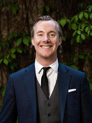 Daniel Andersson, Densify CFO, delägare, styrelseledamot