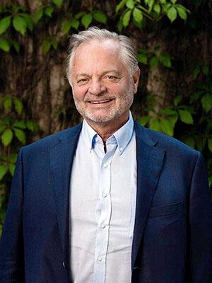 Rolf Tannergård, Densify Delägare, styrelseordförande